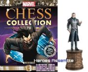 Marvel Chess Collection #70 Morlun Eaglemoss Publications